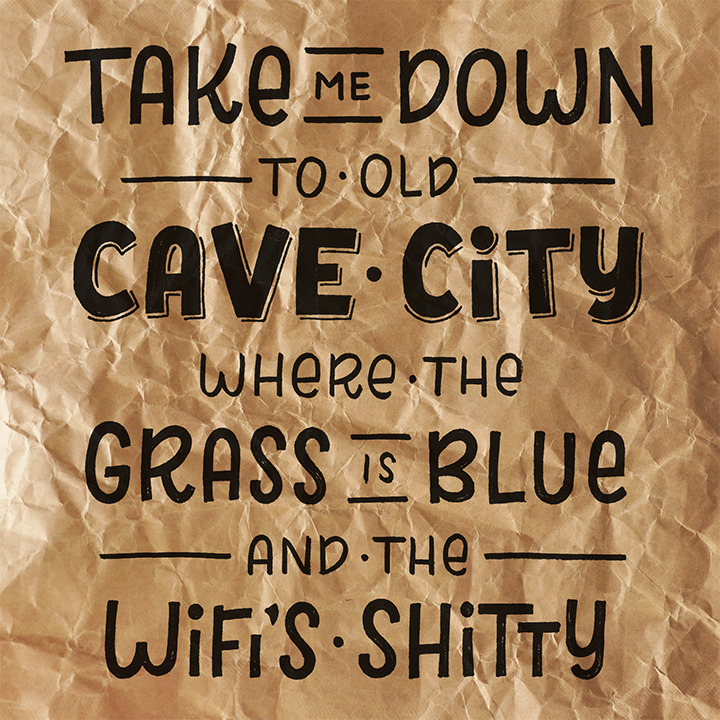 Cave City, Kentucky